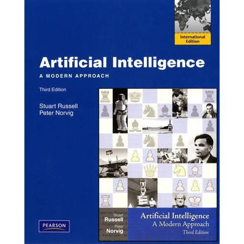 A modern approach archives ready for ai.
